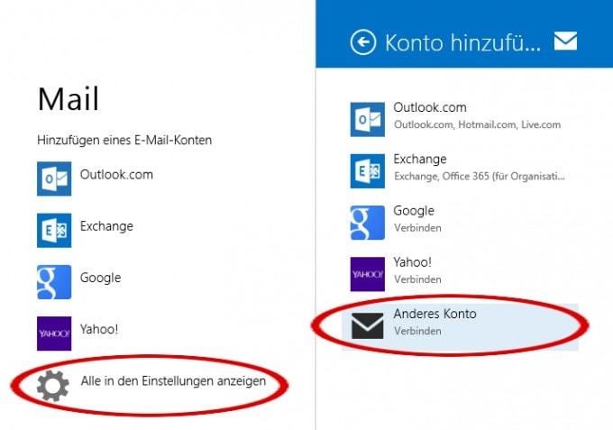 2_Windows_Mail_SMTP_IMAP_Konto_eintragen