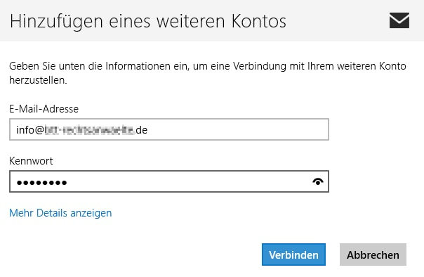 3_Windows_Mail_SMTP_IMAP_Konto_eintragen