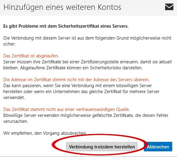 5_Windows_Mail_SMTP_IMAP_Konto_eintragen