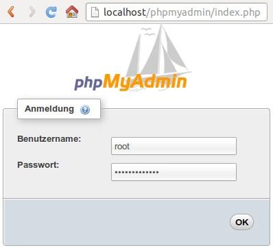 phpmyadmin_anmeldung